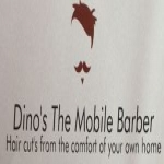 DINOS THE MOBILE BARBER (Haircuts From The Comfort Of Your O
