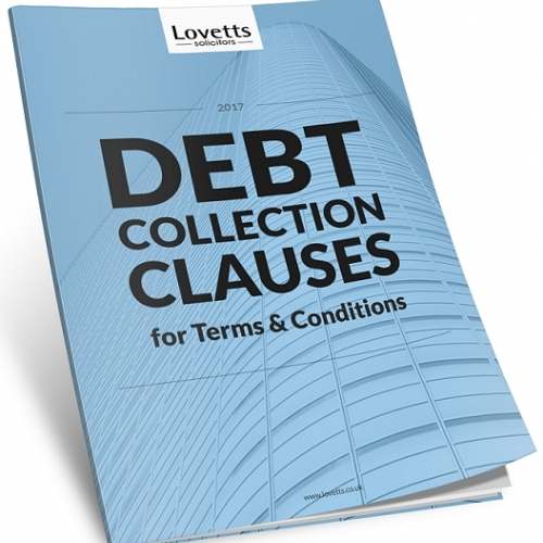 FREE Costs Recovery Clauses To Assure A Cost Free Debt Collection Service
