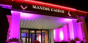 Casino reading caversham