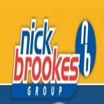 Nick Brookes Skip Hire