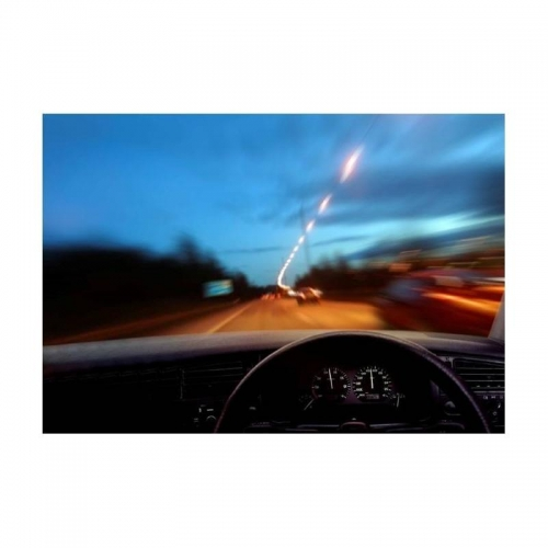 E-Cruise Speed Limiter