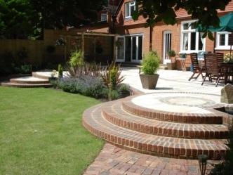 Adam S Bailey Garden Design Gardening Services In Dartford