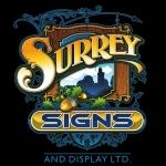 Surrey Signs