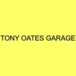 Tony Oates Garage