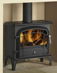 Defra Approved Stove