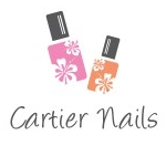 Cartier Nails