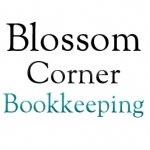Blossom Corner Bookkeeping