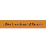 I Bates & Son Builders & Plasterers