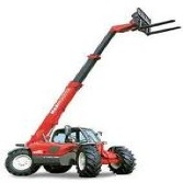 Telescopic handler training
