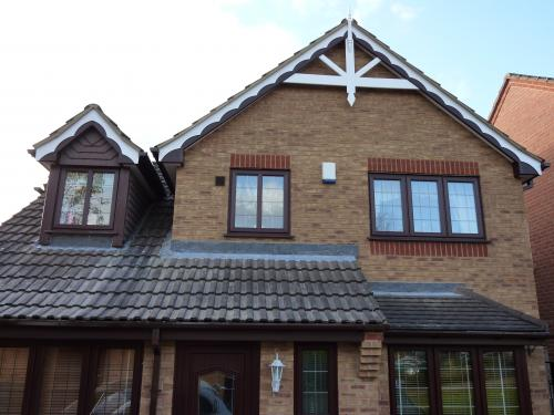Decorative Fascias