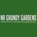 N.R.Grundy Paving & Landscapes