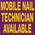 Mobile Nail Technician