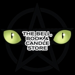 The Bell, Book And Candle Store