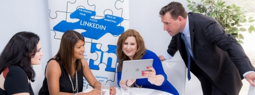 How to use LinkedIn to generate increased sales for your Business - Stage 2