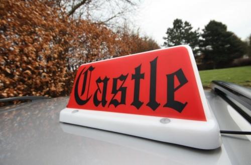 Castle Cars