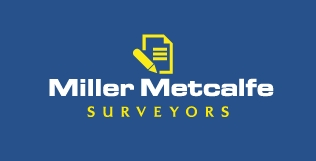 Miller Metcalfe Surveyors Logo