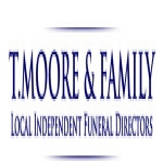 T Moore & Family Funeral Directors