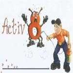 Activ8 Pest Control