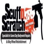 Scuff 'N' Scratch Solutions
