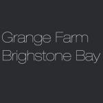 Grange Farm Brighstone Bay