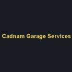 Cadnam Garage