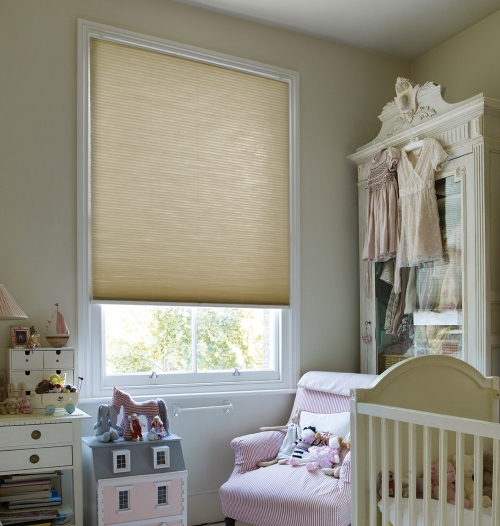 Duette 25 mm Honeycomb Blinds