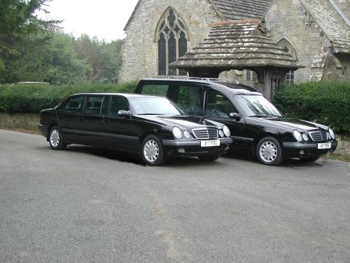 Our Mercedes vehicles
