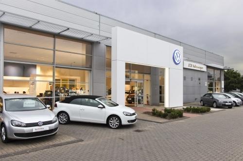 Jcb Group Car Dealers In Gillingham