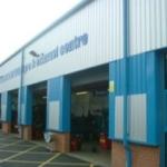 Derek Campbell Exhaust & Tyre Centre