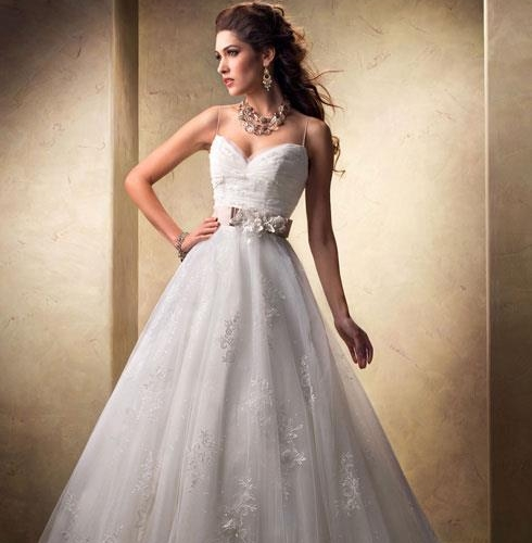 Wedding Dresses Leicester: Bradgate Bridal Wear, Bridal Gown Shops In Leicester