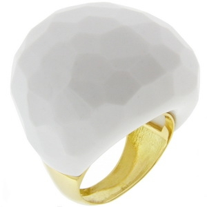 Italian cocktail Ring