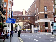 Hotels in Paddington, London