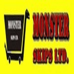 Monster Skips