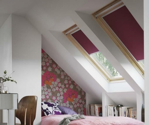 Velux Blinds Northampton