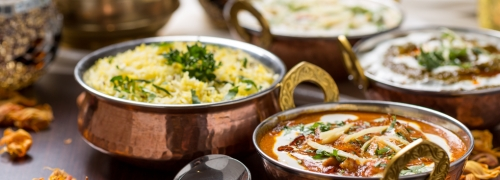 Kosturi Indian Restaurant
