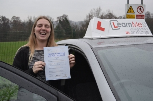 Driving Lessons Glenburn