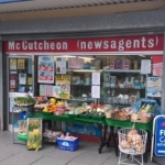 McCutcheon  Newsagents Ltd