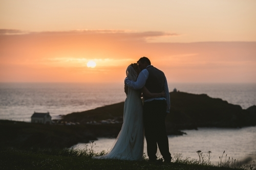 Wedding Photography at the Atlantic Hotel Newquay