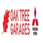 Oak Tree Garages Ltd