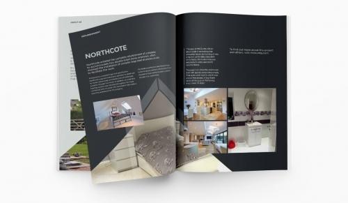 Mid Surrey Brochure Spread