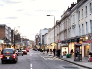 Hotels in Chelsea, London