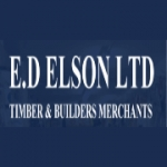E.d.elson Ltd - building supplies
