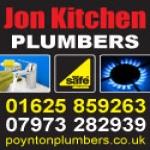 Jon Kitchen - Plumbers & Gas Safe En
