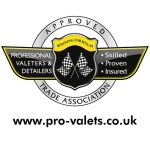 Professional Valeters & Detailers