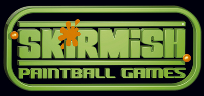 SKIRMISH LOGO