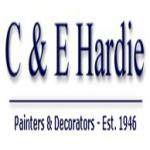 C & E Hardie - Painters and Decorators Glasgow - painters and decorators