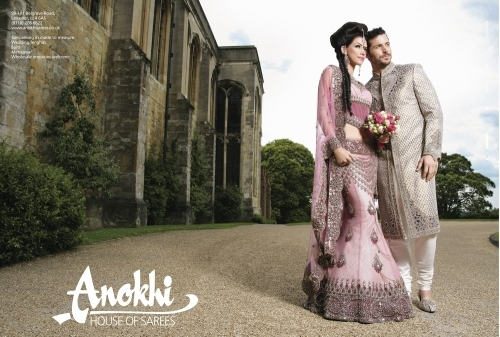Anokhi House Of Sarees Fashion Shops In Leicester