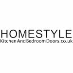 Homestyle Kitchen and Bedroom Doors