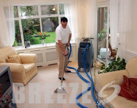 Breeze Carpet Cleaners 2