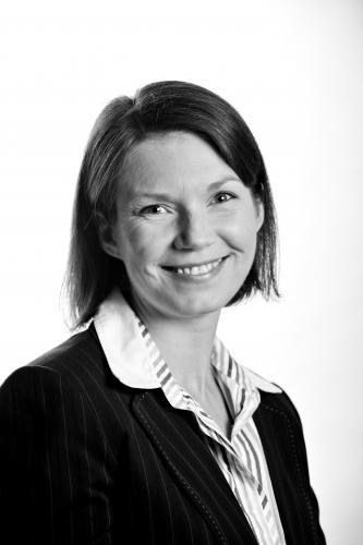 Financial Adviser - Sarah Travers